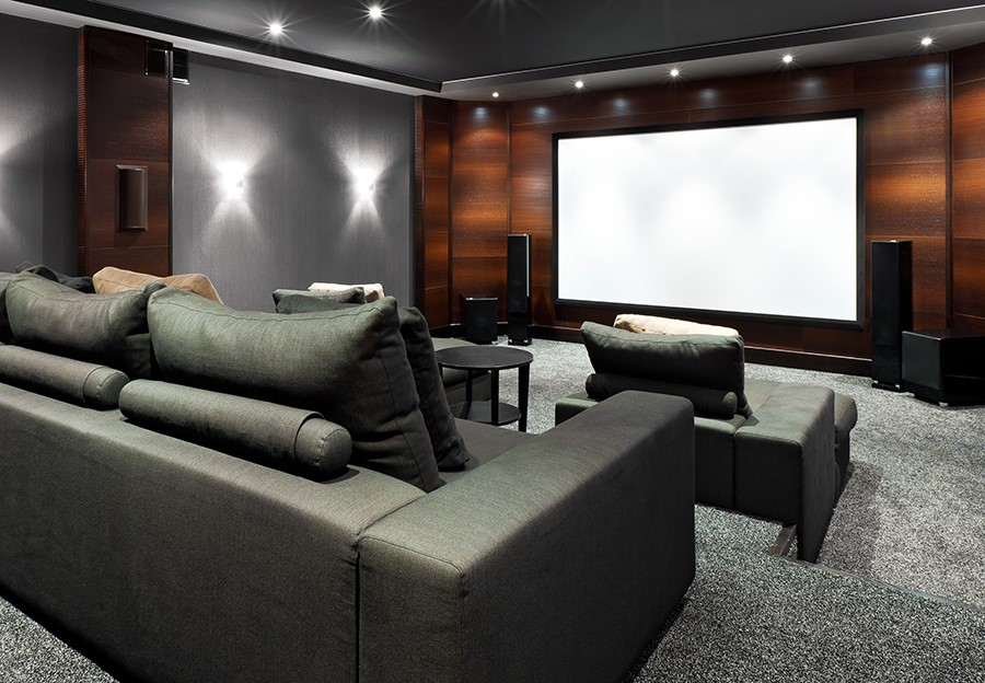 4 Essentials for Your Home Theater System