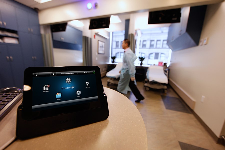 Should Your Medical Facility Take Advantage of Automation?