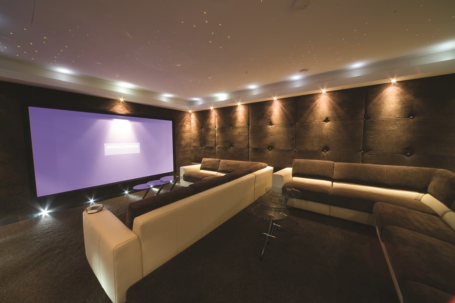 Signs Your Home Theater is Top-Notch (Part 1)