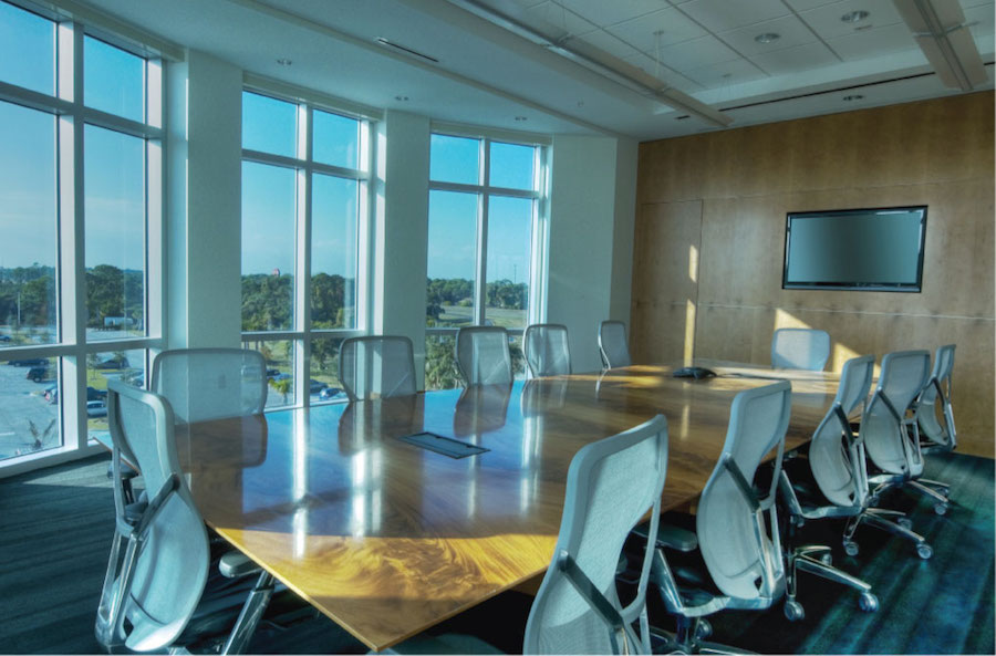 Prepare for Meetings with Integrated Technology